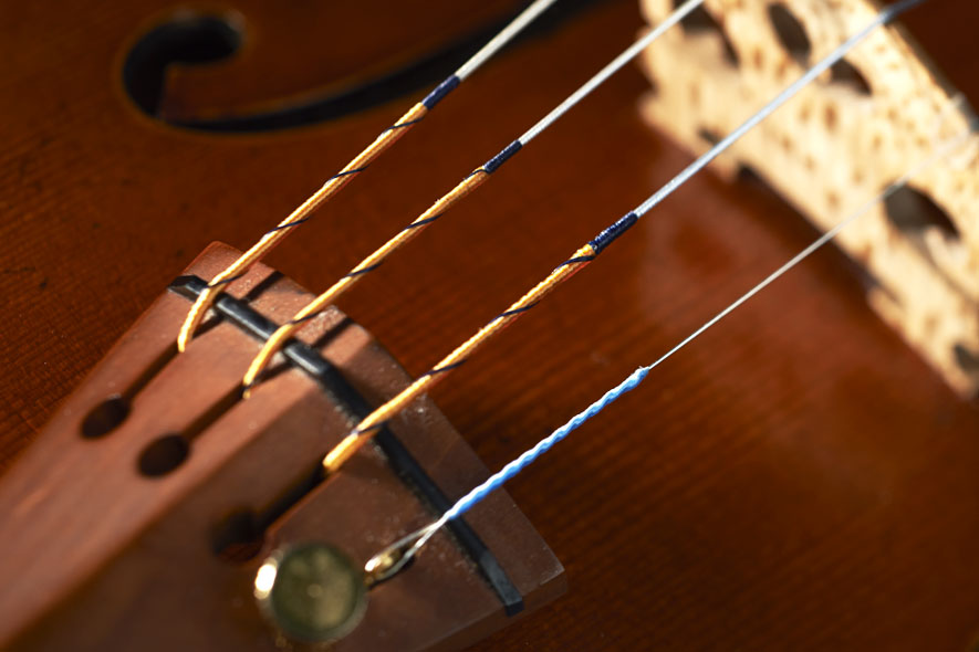Il Cannone Strings