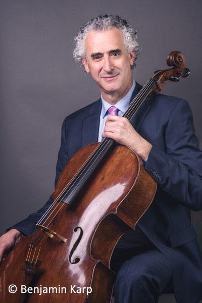 Benjamin Karp