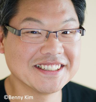 Benny Kim Violin
