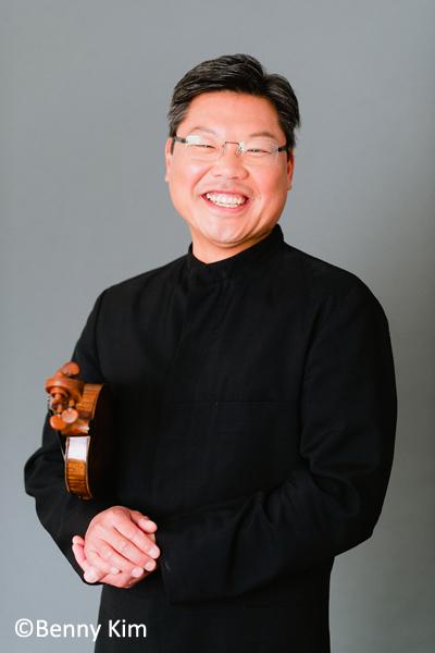 Benny Kim