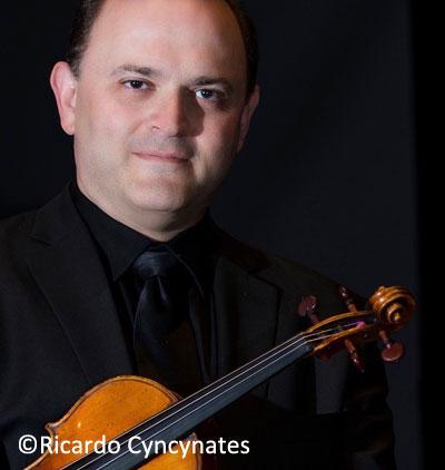 Ricardo Cyncynates