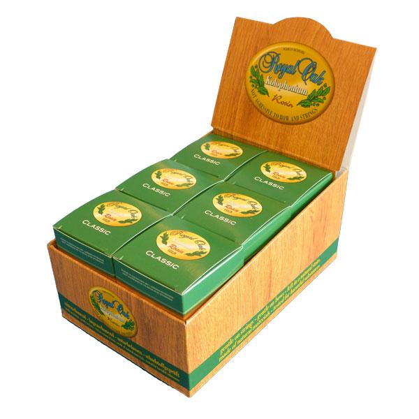 Royal Oak Rosin Multi-Pack