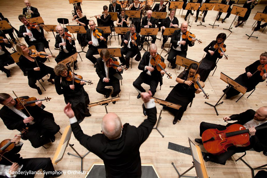 South Denmark Philharmonic