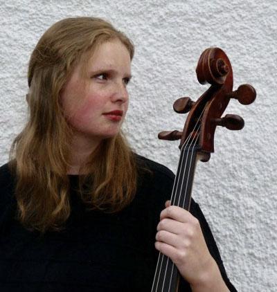 Hattie Butterworth