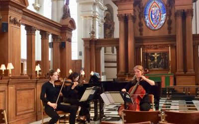 What Chamber Music Has Taught Us