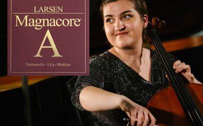 Nejla Komar writes from the Music Academy of Sarajevo