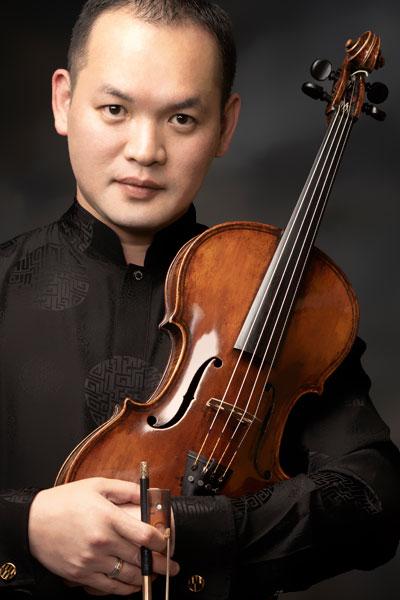 Hung-Wei Huang