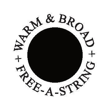 Warm & Broad Free A