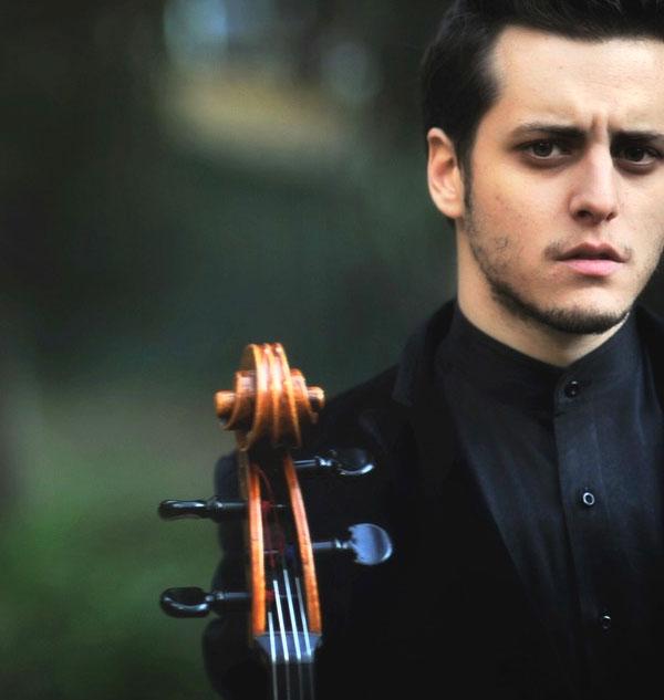 Poyraz Baltacigil Cello Arioso