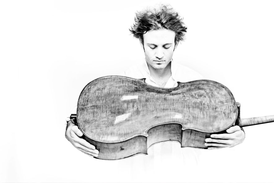 Nicolas Altstaedt Cello