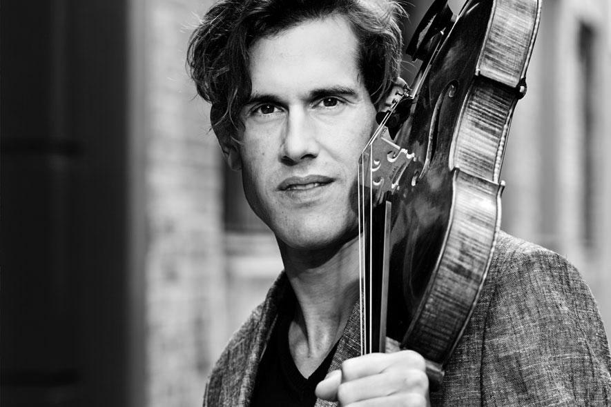Tobias Breider Viola