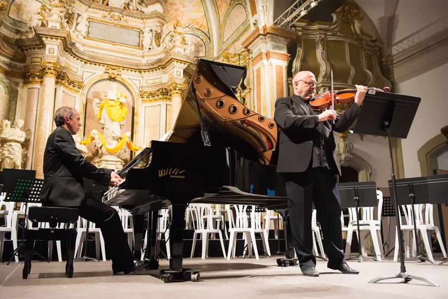 Paul Cortese Viola