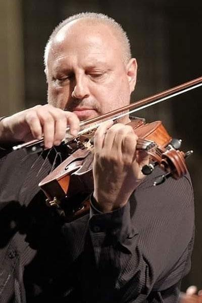 Paul Cortese