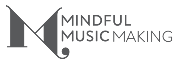 Mindful Music Making logo