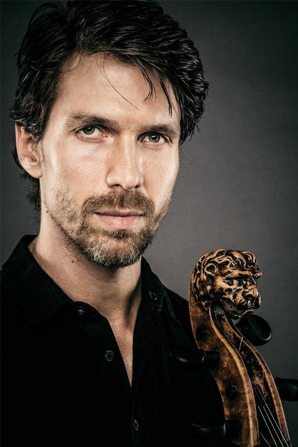 Matthias Bartolomey © Stephan Doleschal