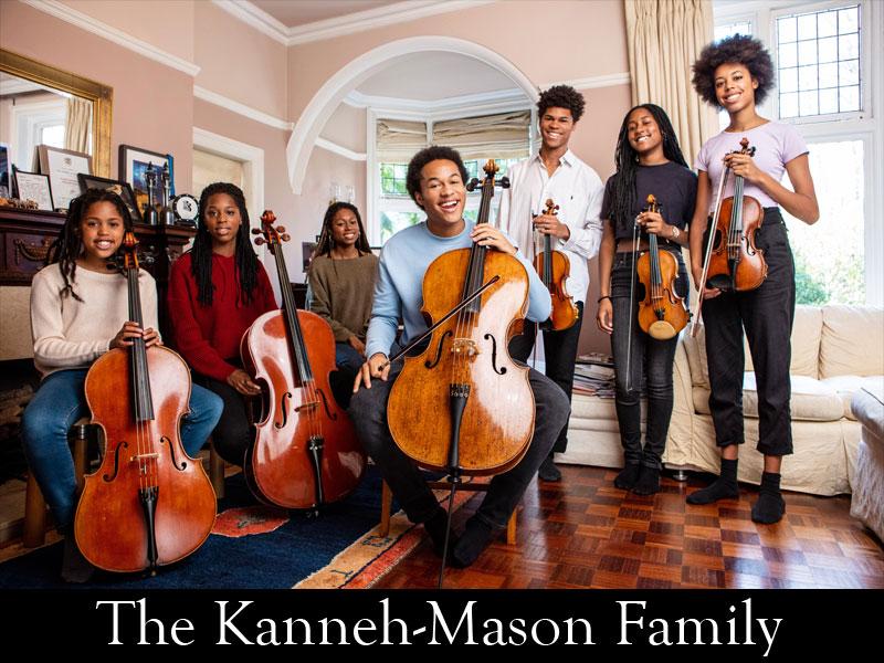 The Kanneh-Masons
