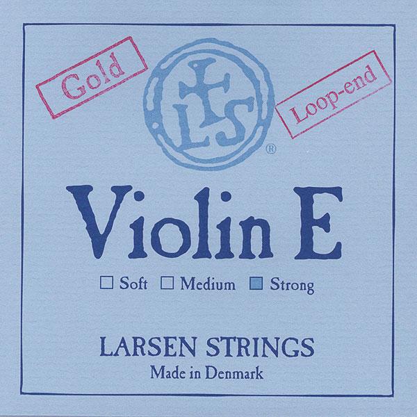 Larsen Original Violin E