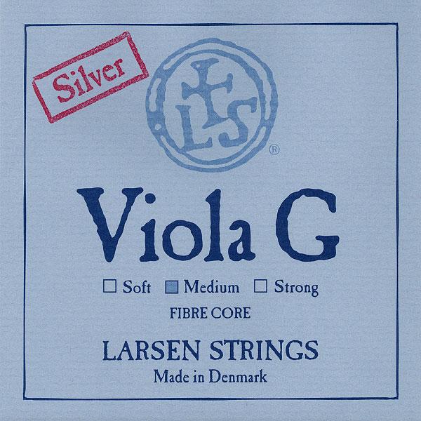Larsen Original Viola G