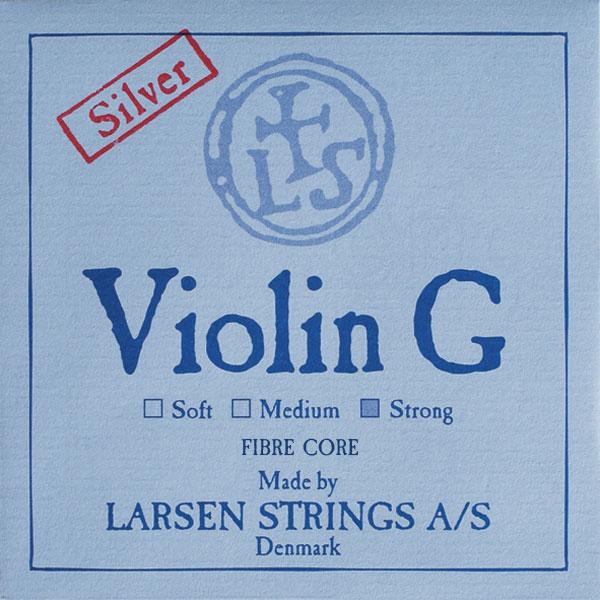 Larsen Original Violin G
