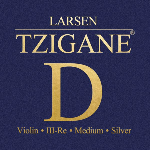Larsen Tzigane ® Violin D