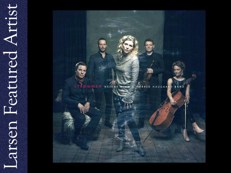 The Helene Blum & Harald Haugaard Band