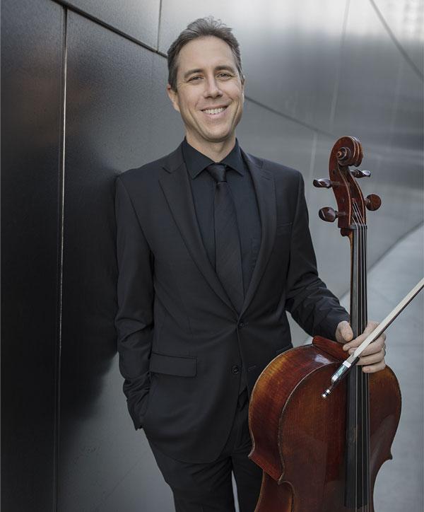 Jonathan Karoly