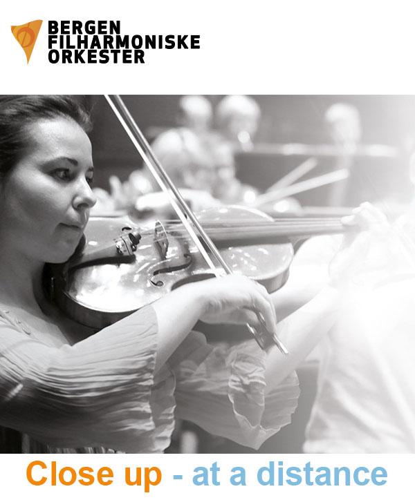 Stamford Symphony Channel