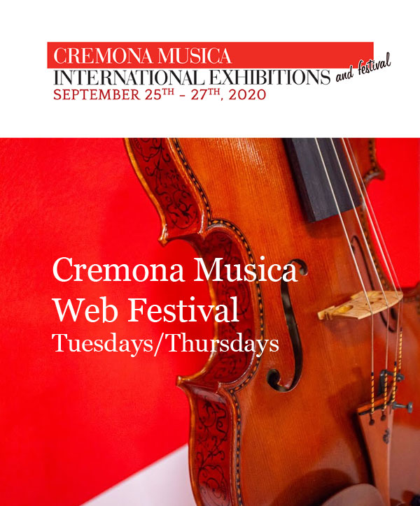 Cremona Musica Web Festival
