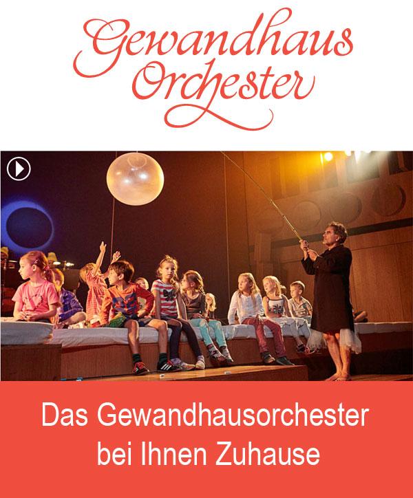 Gewandhaus Leipzig Orchester