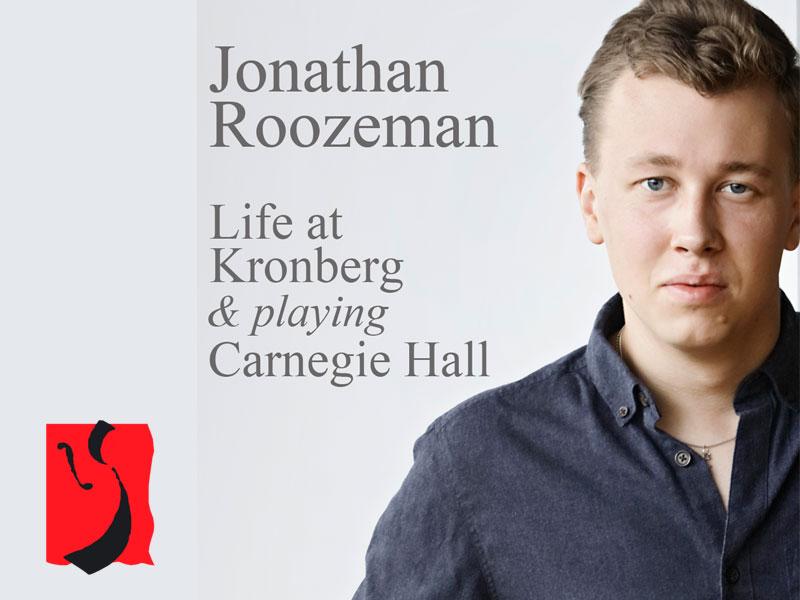 Jonathan Roozeman