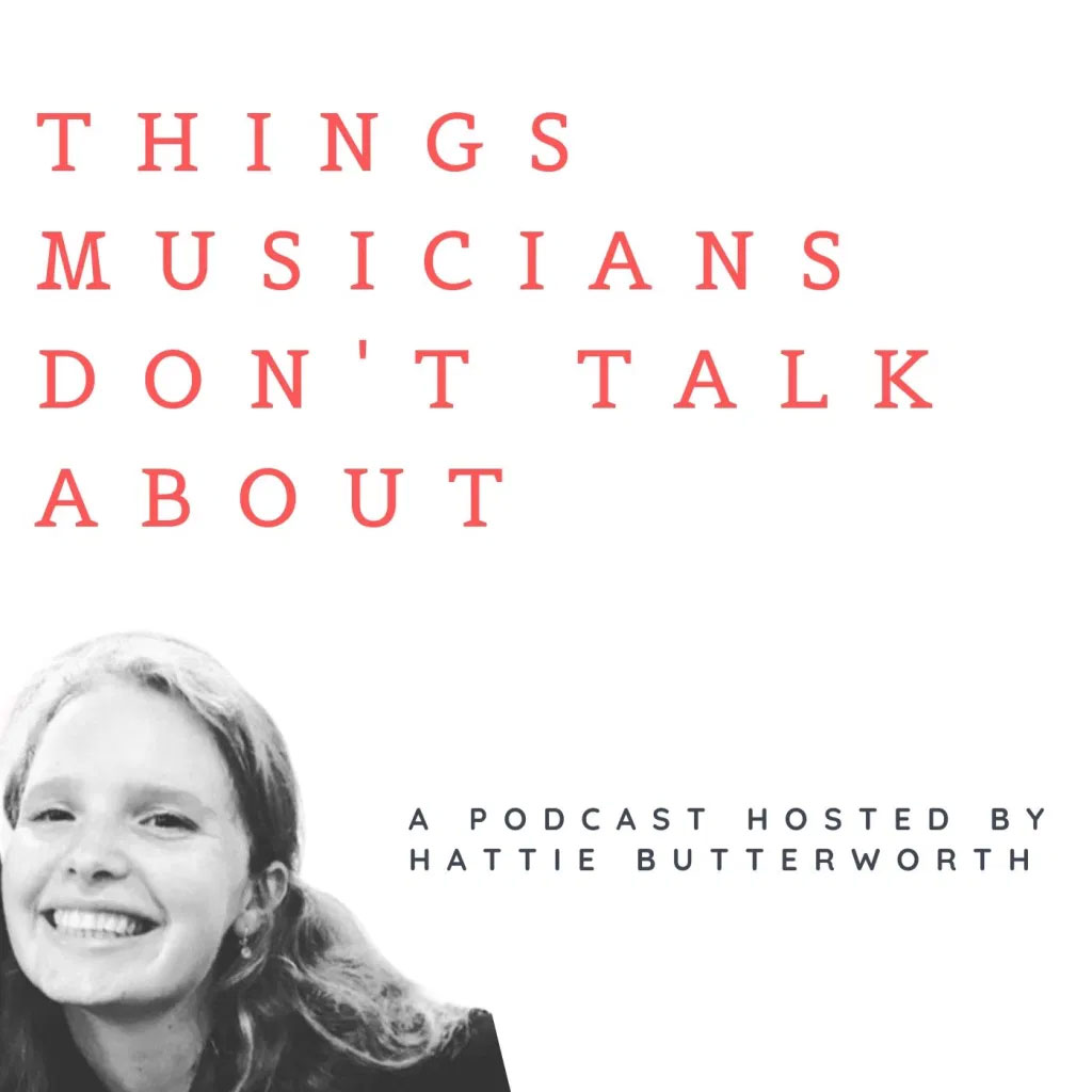 Hattie Butterworth Podcasts