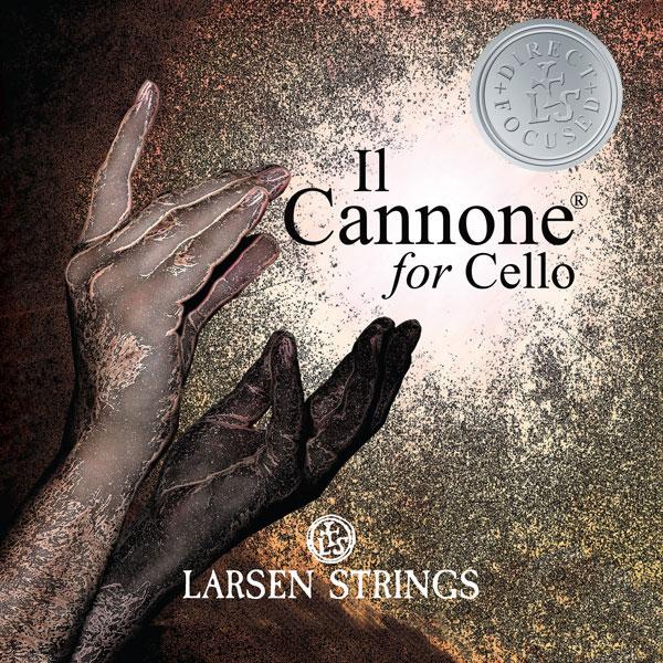 Il Cannone ® Direct & Focused Set
