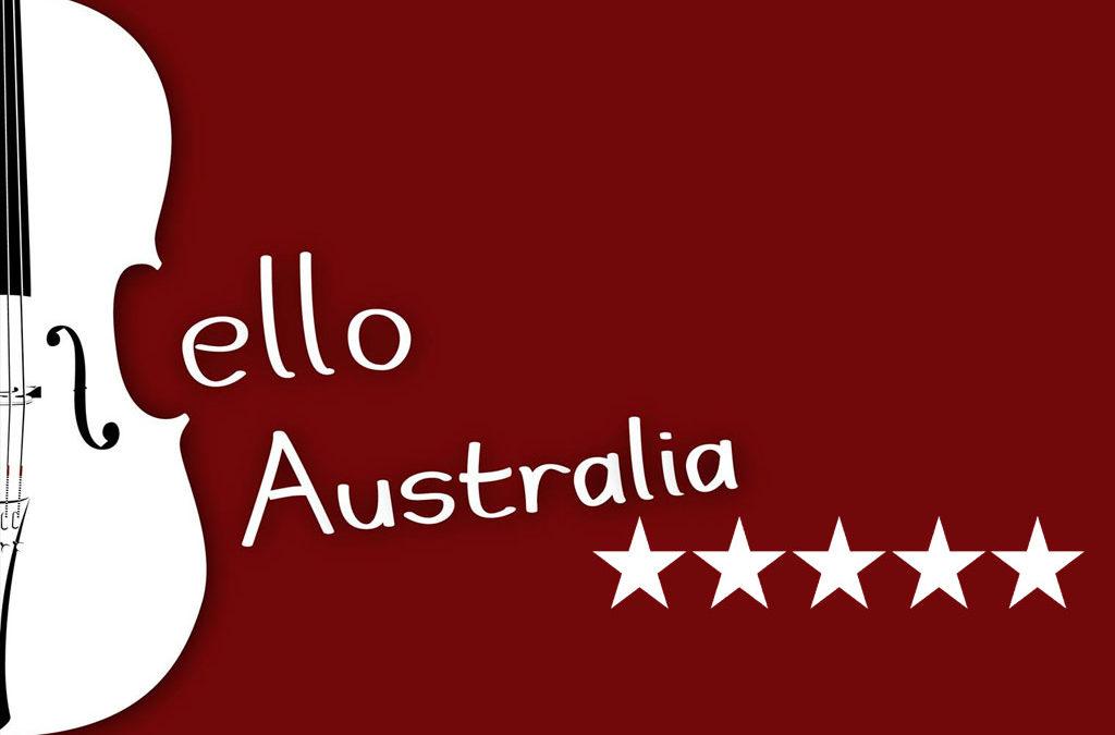 Il Cannone Cello from Larsen – Cello Australia Review