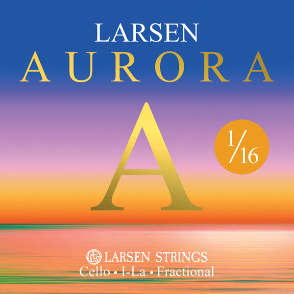 Larsen Aurora Fractional A