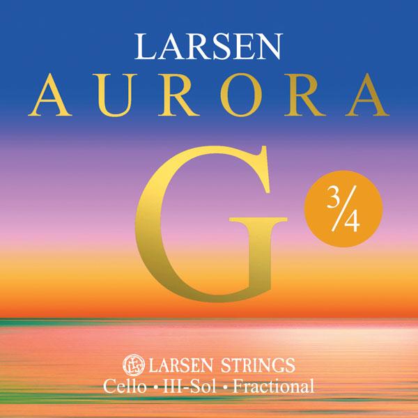 Aurora Cello Larsen Strings