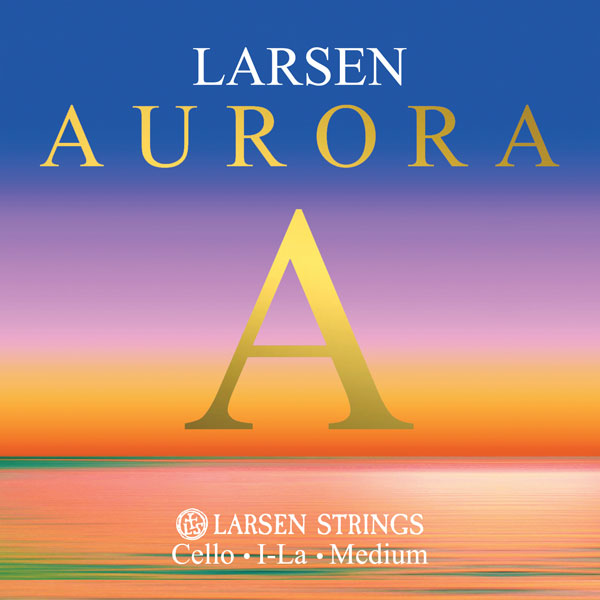 Larsen Aurora Cello A Medium