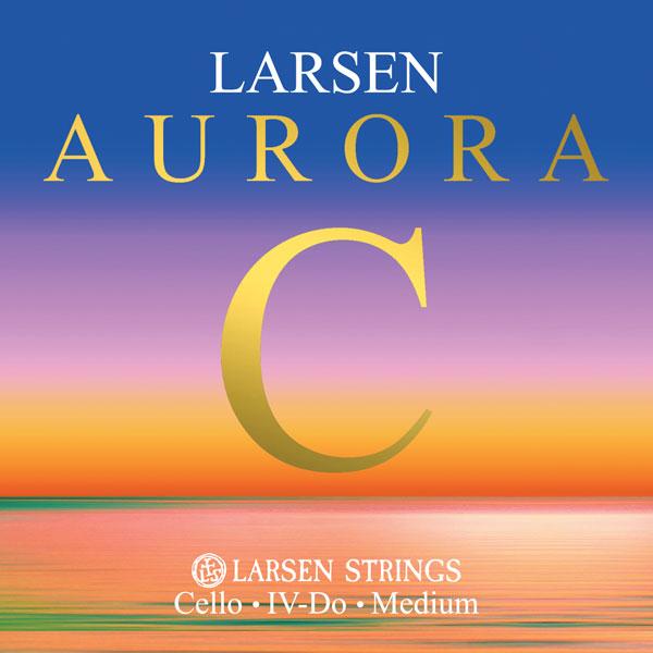 Larsen Aurora Cello C Medium