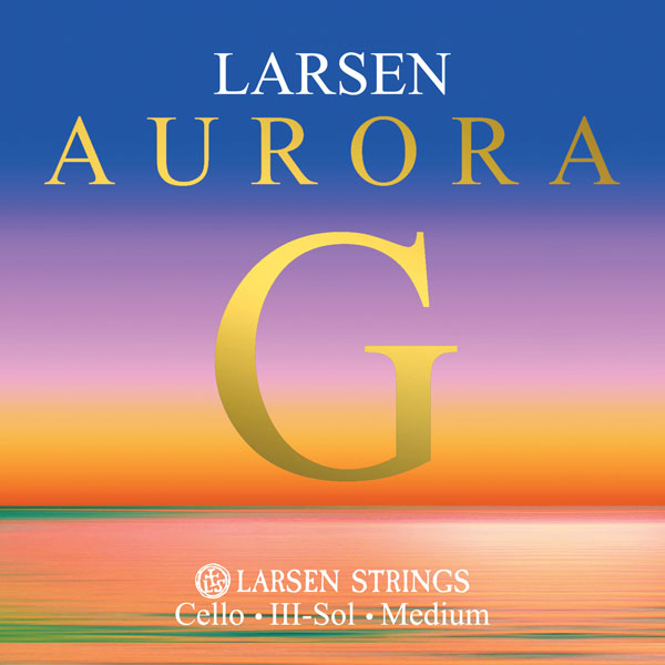 Aurora Violin G Medium