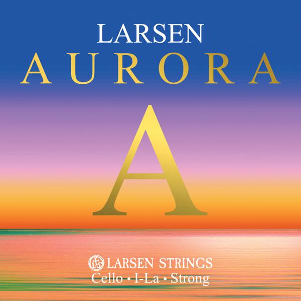 Larsen Aurora Cello A Strong