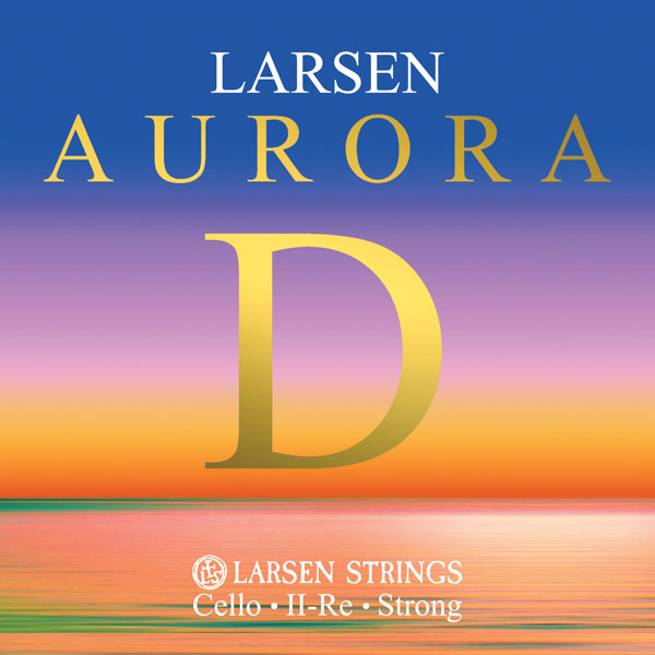 Larsen Aurora Cello D Strong