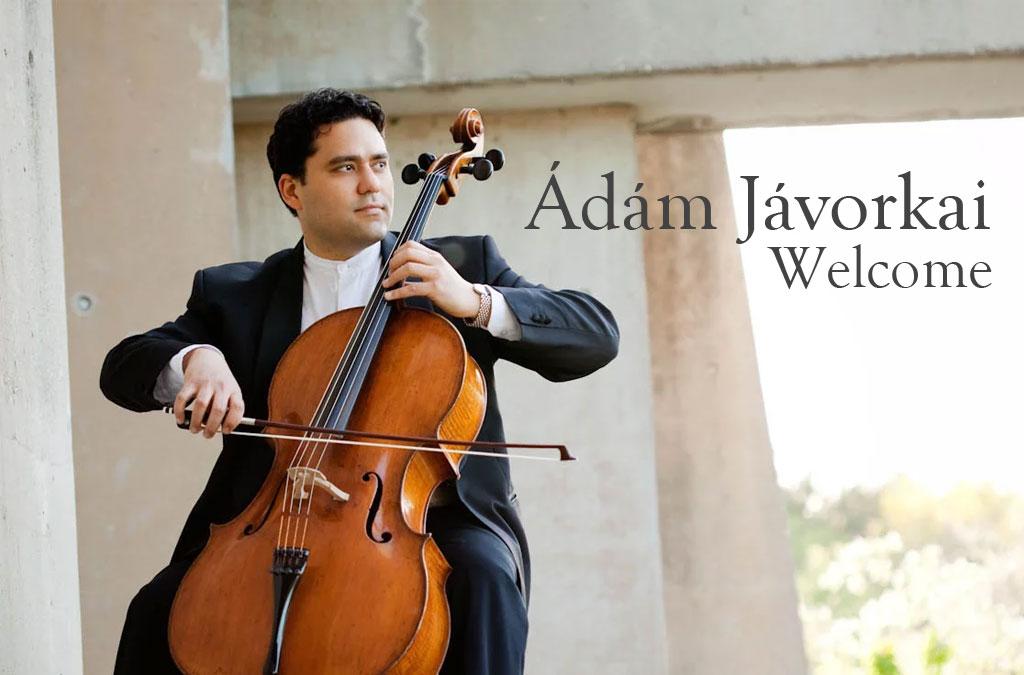 Ádám Jávorkai
