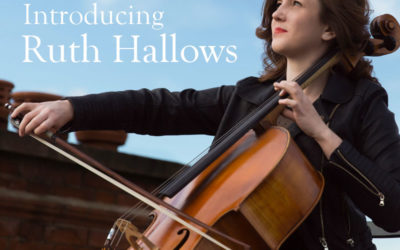 Introducing Ruth Hallows