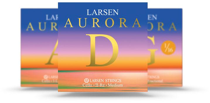 Larsen Aurora Strings