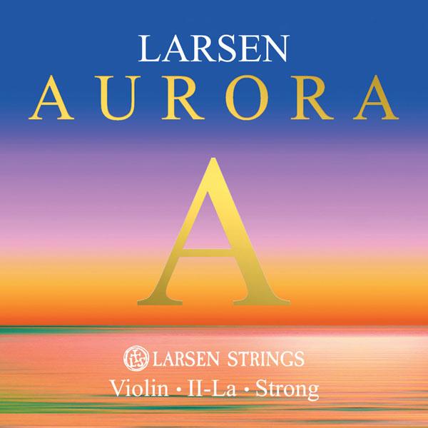 Aurora Violin A Strong