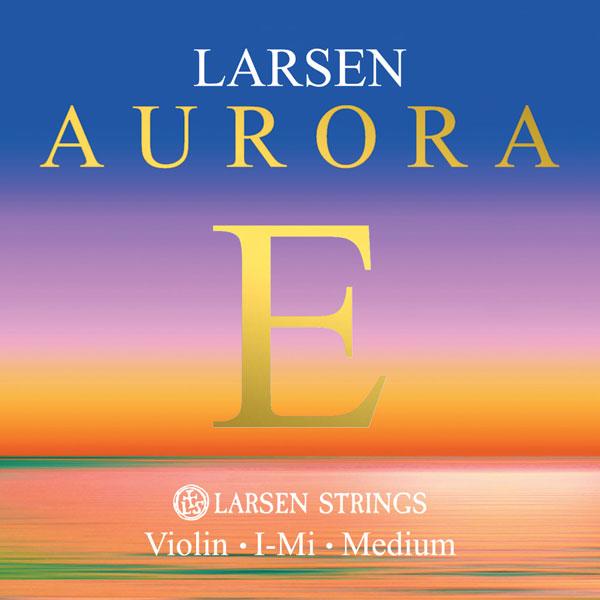 Aurora Violin E Medium