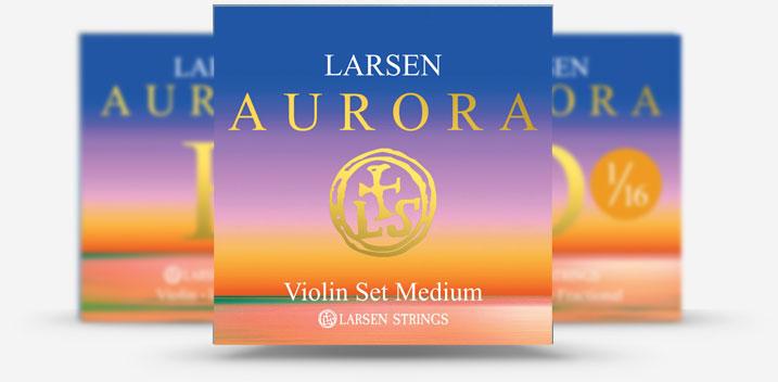 Aurora Violin