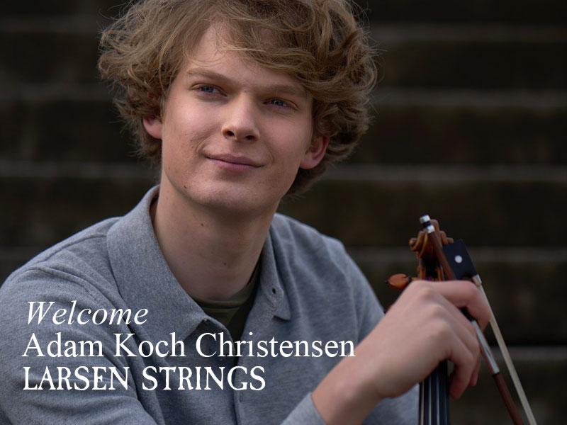 Adam Koch Christensen