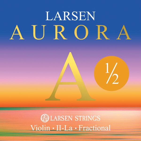 Aurora Violin A 1/2
