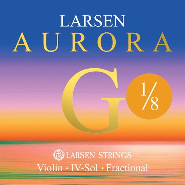 Aurora Violin G 1/8