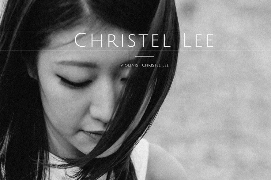 Christel Lee Website